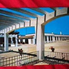 Postales: POSTAL SANLUCAR DE BARAMEDA AÑOS 60. Lote 38743725