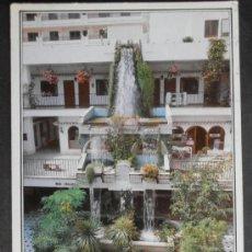 Postales: (1806)POSTAL ESCRITA,LAS RAMPAS,FUENGIROLA,MÁLAGA,ANDALUCIA,CONSERVACION:. Lote 38874487