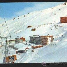 Postales - Granada. Sierra Nevada. No circulada. - 39200665