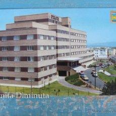 Postales: POSTAL DE LA LINEA DE LA CONCEPCION - CADIZ - RESIDENCIA SANITARIA- SUBIRATS CASANOVA . Lote 39570314