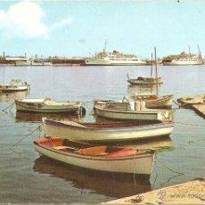 Postales: ALGECIRAS, SUBIRATS CASANOVAS, NR.10,,SIN CIRCULAR. Lote 39786168