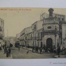 Postales: HERMITA DELA CALLE DE LA VICTORIA, MÁLAGA, THOMAS. Lote 29171991