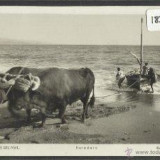 Postales: TORRE DEL MAR - 10 - BARADERO - FOTOGRAFICA ROISIN - (18313). Lote 40355957
