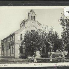 Postales: TORRE DE MAR - 4 - IGLESIA - FOTOGRAFICA ROISIN - (18316). Lote 40356027