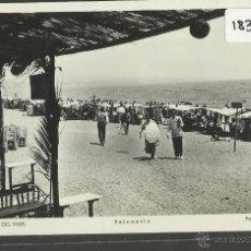 Postales: TORRE DE MAR - 7 - BALNEARIO- FOTOGRAFICA ROISIN - (18318). Lote 40356080