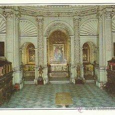 Postales: SEVILLA, CATEDRAL, SACRISTIA MAYOR, COLECCION TRIANA. Lote 40730222