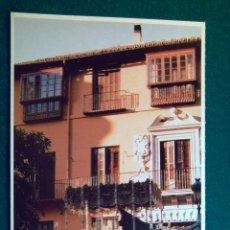 Postales: POSTAL SEMANA SANTA DE MALAGA MARIA STMA DE GRACIA Y ESPERANZA Nº 20 AÑOS 90. Lote 40742515