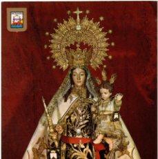 Postales: SAN FERNANDO.- VIRGEN DEL CARMEN CORONADA, PATRONA DE SAN FERNANDO Y DE LA MARINA.. Lote 40844387