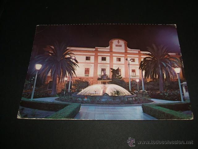CADIZ AVENIDA DE CARRANZA (Postales - España - Andalucia Moderna (desde 1.940))