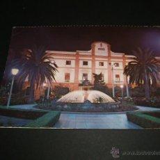 Postales: CADIZ AVENIDA DE CARRANZA. Lote 40844492
