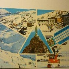 Postales: POSTAL GRANADA SIERRA NEVADA.-ESCRITA. Lote 41257158