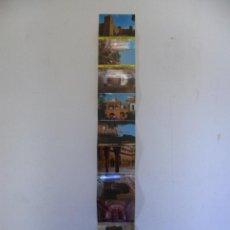 Postales: LOTE 12 POSTALES ALCAZAR DE SEVILLA. Lote 41343793