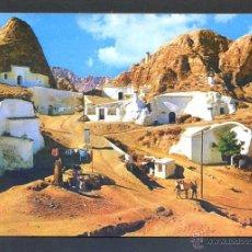 Postales: GUADIX *VISTA DE CUEVAS* ED. ARRIBAS - LIB. PÉREZ RUIZ Nº 2002. NUEVA.. Lote 41387285