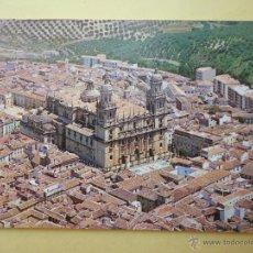 Postales: VISTA PARCIAL DE JAÉN. ED. ARRIBAS. Lote 41904524