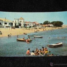 Postales: HUELVA - PUNTA UMBRIA - LA RIA - ED ARRIBAS. Lote 42005031