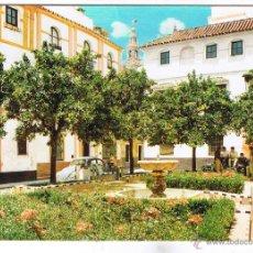 Postales: POSTAL: BARRIO DE SANTA CRUZ. SEVILLA. Lote 42032705