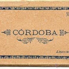 Postales: CÓRDOBA Nº 3 - L. ROISIN - TIRA CON 10 POSTALES EN MUY BUEN ESTADO. Lote 42187113