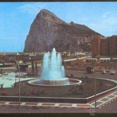Postales: 85 - LA LINEA (CADIZ).- PEÑON DE GIBRALTAR.. Lote 42279594
