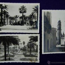 Postales: 3 POSTALES DE JEREZ DE LA FRONTERA, CADIZ. AÑOS 50. EDICIONES ARRIBAS.. Lote 42529416