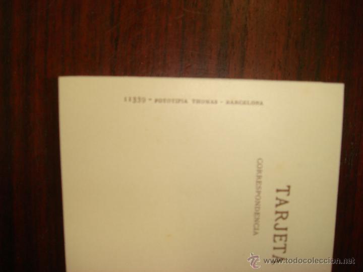 Postales: ANTIGUO ALBUM DE 15 POSTALES DE HOSPITAL DE VENERABLES. SEVILLA. SERIE 1ª. THOMAS. - Foto 4 - 42593236