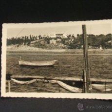 Postales: POSTAL - UNIVERSIDAD HISPANO AMERICANA SANTA MARIA DE LA RABIDA - HUELVA - . Lote 42880527