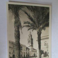Postales: ECIJA TORRE DE SANTA MARIA FOTO ROISIN 5. Lote 43284406