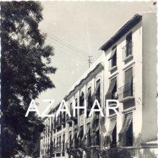 Postales: LANJARON, ENTRADA AL PUEBLO, EDIT.ARRIBAS. Lote 43372045