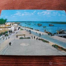 Postales: HUELVA PUNTA UMBRIA PUERTO VER FOTO DE REVERSO MIRA MAS POSTALES EN MI TIENDA VISITALA . Lote 43417510