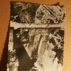 Postales: POSTAL - RONDA - VISTA AEREA DEL TAJO - AÑO 1954 - EDICIONES ARRIBA - ESCRITA -. Lote 43429517