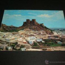 Postales: ALMERIA LA JOYA Y LA ALCAZABA. Lote 43553419