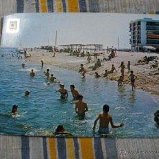 Postales: PUNTA UMBRIA PLAYA LA DE LAS FOTOS MIRA MAS POSTALES EN MI TIENDA VISITALA. Lote 43659207