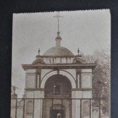 Postales: ANTIGUA POSTAL DE SEVILLA. REAL ALCAZAR, GRUTA DE CARLOS V. SIN CIRCULAR. Lote 43691051