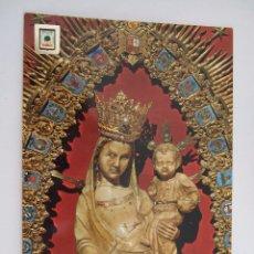 Postales: POSTAL HUELVA - LA RABIDA SANTA MARIA DE LA RABIDA - 1970 - SIN CIRCULAR - SUBIRATS 1412. Lote 43956904
