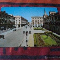 Postales: POSTAL DE HUELVA GRAN VIA MUY BONITA MIRA MAS POSTALES EN MI TIENDA VISITALA. Lote 44082768
