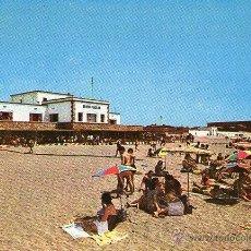 Postcards - Almería - 523 Residencia Femenina José García Vara y Balneario Centro Náutico - 44114413