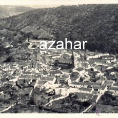 Postales: ALAJAR, HUELVA,1935,POSTAL FOTOGRAFICA, VISTA DE LA POBLACION, MAGNIFICA. Lote 44231924