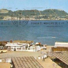 Postales: ALGECIRAS, A.SUBIRATS CASANOVAS, NR.77, CIRCULADA,. Lote 44327732