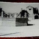 Postales: FOTOGRAFIA DE FUENSANTA DE MARTOS (JAEN), PLATAFORMA DE LA MUSICA, 1950 APROX. MIDE 18 X 11 CMS. APR. Lote 44341944