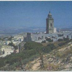 Cartes Postales: POSTAL DE MEDINA SIDONIA (CADIZ). VISTA PARCIAL Y STA. MARIA DE LA CORONADA P-ANMED-003. Lote 44348755