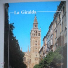 Postales: MAGNIFICA POSTAL DE - SEVILLA - EXPO 92 - LA GIRALDA -. Lote 44809115