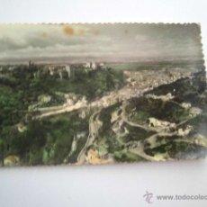 Postales: GRANADA 24.-VISTA PARCIAL DESDE SACRO MONTE.EDICIONES SICILIA . Lote 44811761