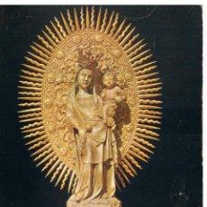 Postales: POSTAL: NUESTRA SRA. DE LOS MILAGROS. (HUELVA)- GARCIA GARRABELLA Nº 14. (NO CIRCULADA. ESCRITA). Lote 44851234