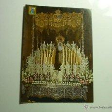Postales: POSTAL SEVILLA - SEMANA SANTA NTRA,SRA.ESPERANZA. Lote 44931615