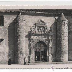 Postales: JAEN Nº 142 .-PORTADA PLATERESCA DE SAN ILDEFONSO .- EDICIONES ARRIBAS . Lote 45157415