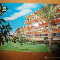 Postales: TORREMOLINOS-APARTAMENTOS EUROSOL. Lote 45330236