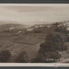 Postales: COIN - LAS HUERTAS - P2065. Lote 45380945