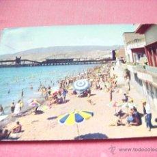 Postales: ALMERIA PLAYA. Lote 45446690