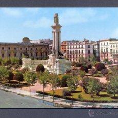 Postales: CADIZ. MONUMENTO A LAS CORTES DE 1812. Lote 45644718
