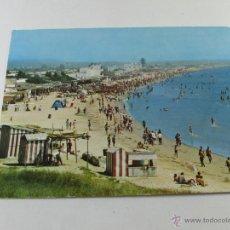 Postales: R-Aª POSTAL-ALGECIRAS-CÁDIZ-1960-CIRCULADA-SELLADA-VER FOTOS.. Lote 45748162