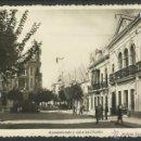 Postales: HUELVA - 6 - AYUNTAMIENTO Y CALLE DEL PUERTO - ED· ARRIBAS - (25861). Lote 45803799